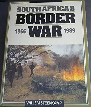 Seller image for South Africa's Border War, 1966-89 for sale by Chapter 1