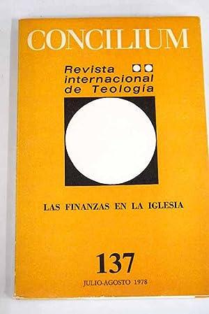 Concilium: revista internacional de teología, número 137
