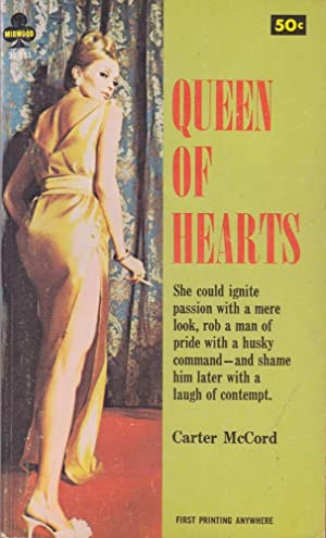 Queen of Hearts: McCord, Carter