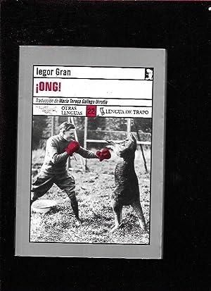 ONG!: GRAN, IEGOR