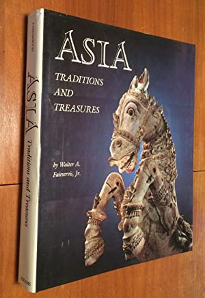 Asia Traditions and Treasures