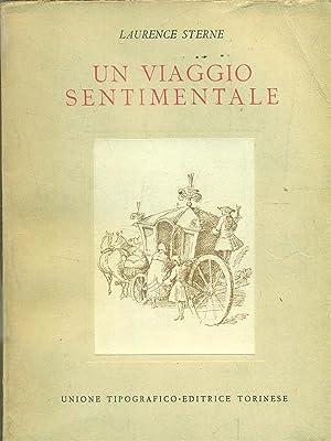 Un viaggio sentimentale: Sterne, Laurence
