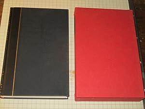 Bild des Verkäufers für Dracula (signed) W/Wood Engravings by Felix Hoffmann zum Verkauf von rareviewbooks