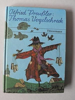 Thomas Vogelschreck: Preussler, Otfried
