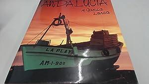 Andalucía y García Lorca: Lorca, Garcia