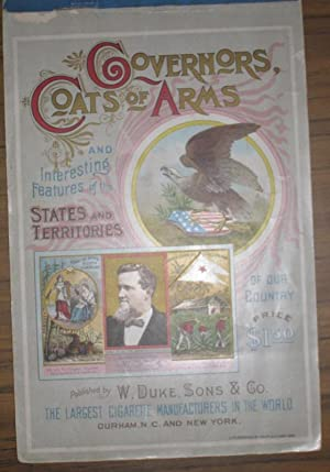 Governors, Coats of Arms and Interesting Features: Duke, W., Sons