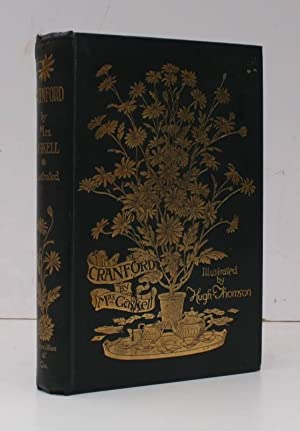 Cranford. With a Preface by Anne Thackeray: Hugh THOMSON, illus.).