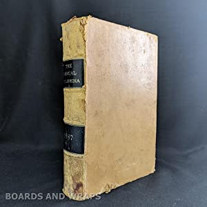 Appletons' Annual Cyclopedia and Register of Important Events of the Year 1887