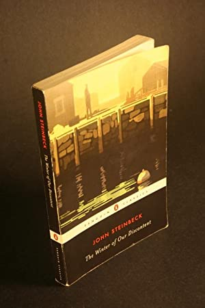 The Winter of Our Discontent (Penguin Classics): John Steinbeck