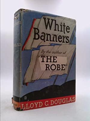 White banners: Douglas, Lloyd C.
