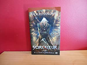 Sorceleur, T6 : la Tour de l'Hirondelle: Sapkowski Andrzej