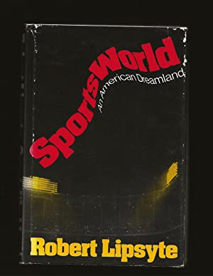 SportsWorld: An American Dreamland (Only Signed Copy)