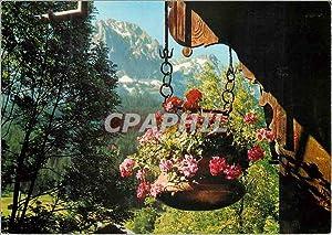 Carte Postale Moderne Souvenir de Suisse