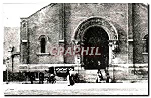 Paris 14 Reproduction - L'Eglise (corbillard) - Carte Postale Ancienne