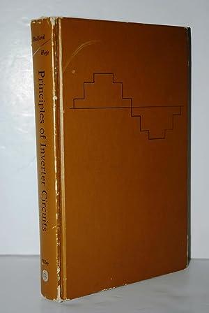 Principles of Inverter Circuits: Bedford, B.D. &