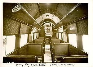 Avion Henry Potez type XVIII: Photographie originale / Original photograph
