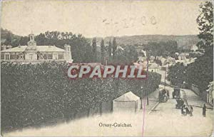 Reproduction Orsay Guichet