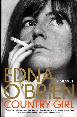 Country Girl: A Memoir: O'Brien, Edna