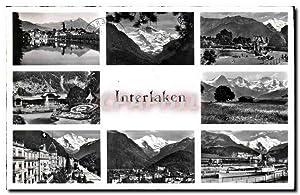 Suisse - Schweiz - Interlaken - Souvenir