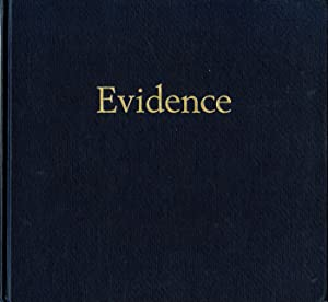 Evidence. Afterword by Robert F. Forth. Original: Sultan, Larry. Mandel,