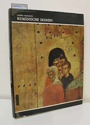 Rumänische Ikonen / Corina Nicolescu. [Aus d.: Nicolescu, Corina:
