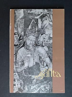 Ajanta.: Mitra, Debala: