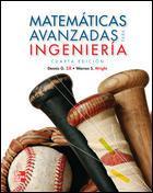 MATEMATICAS AVANZADAS PARA INGENIERIA: Dennis Zill,Michael Cullen