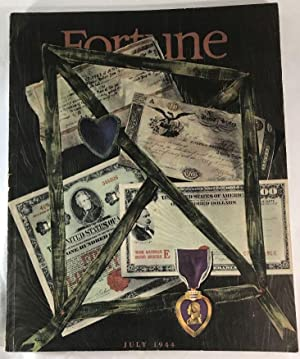 Fortune Magazine: July 1944, Vol. 30, No. 1