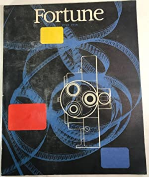 Fortune Magazine: July 1948, Vol. 38, No. 1