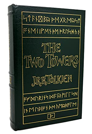 THE TWO TOWERS Easton Press: J. R. R.
