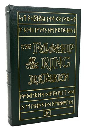 THE FELLOWSHIP OF THE RING Easton Press: J. R. R.