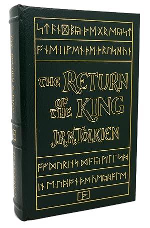 THE RETURN OF THE KING Easton Press: J. R. R.