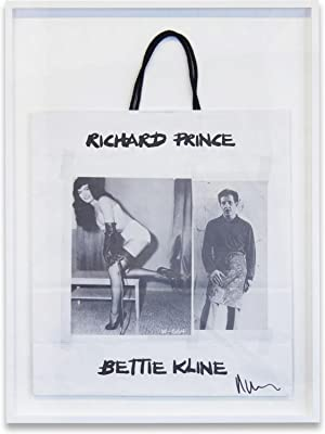 Bettie Kline Shopping Bag: PRINCE, Richard