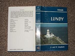 Lundy: Langham, A &