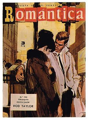 Romantica revista juvenil Femenina Nº124 Ibero Mundial