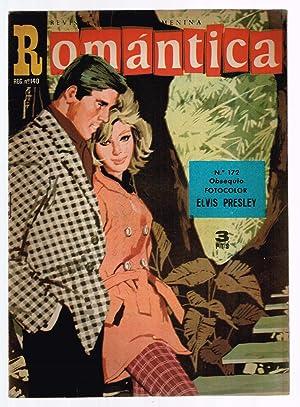 Romantica revista juvenil Femenina Nº172 Ibero Mundial