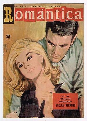 Romantica revista juvenil Femenina Nº138 Ibero Mundial
