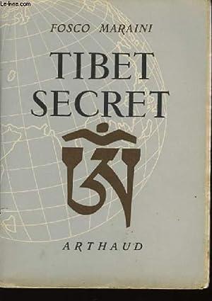 Tibet Secret (Segreto Tibet).: MARAINI Fosco