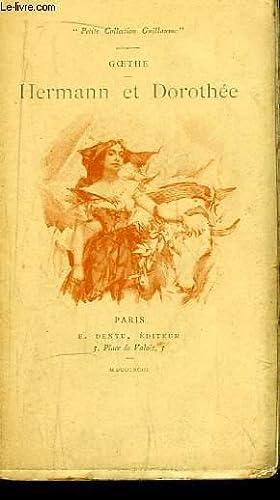 goethe - hermann et dorothee - AbeBooks