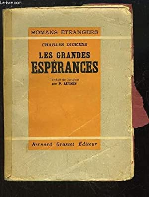 Les Grandes Espérances.: DICKENS Charles
