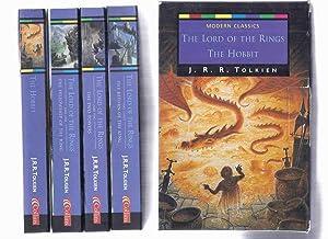 J R R TOLKIEN: The Hobbit or: Tolkien, J R