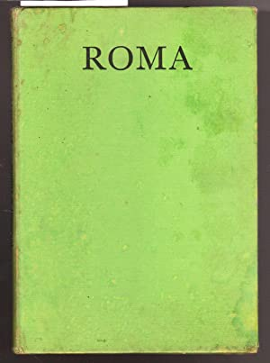 Roma - A Reader for the Second Stage of Latin
