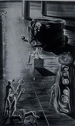 Fantastic Art Dada Surrealism: Barr, Jr., Alfred