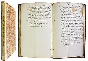 Collectie contemporaine afschriften in goed leesbaar (klerken-)handschrift,: OLDENBARNEVELT. - VIERHONDERD