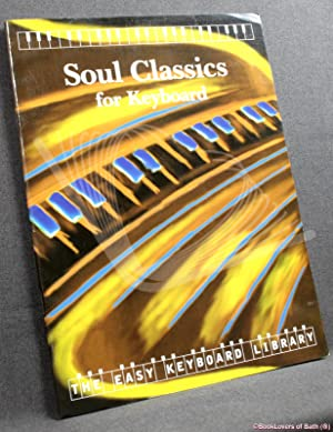 Soul Classics for Keyboard