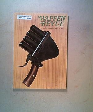 "21 Waffen-Revue Nr 1976 Grosser Bericht: 60cm Mörser /""Thor/"" Ua G Juni-Aug"