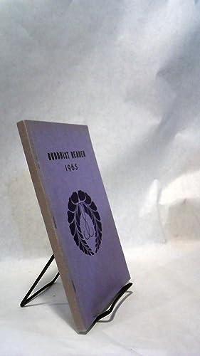 Buddhist Reader 1965: MCLEOD, Grace, et al.