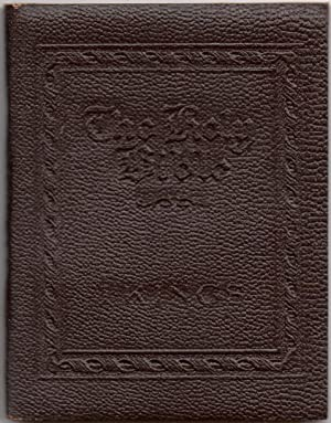 Holy Bible Vol. XI [11] I Kings: Holy Bible