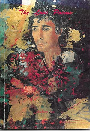 Seller image for The Love Poems for sale by Good Reading Secondhand Books