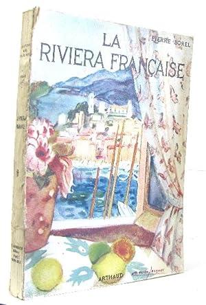 La riviera française: Borel Pierre